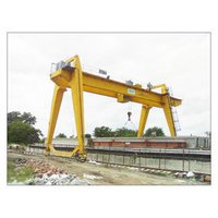 Beam Cranes