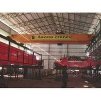 Single Girder Top Running Bridge Crane