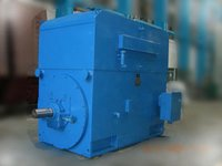 Slip Ring Motor