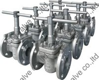 Plug Valves