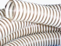Pu Antistatic Suction Hose