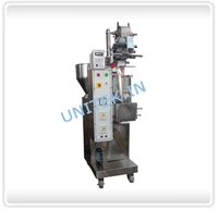 Form Fill Seal Machine (Liquid Filling)