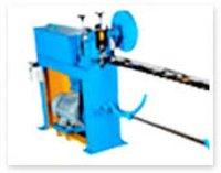 Steel Wire Straightening Machine