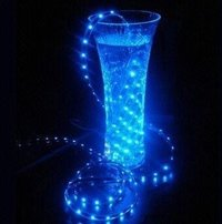SMD 5050 Flexible LED Strips Blue