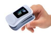 F+ Fingertip Pulse Oximeter