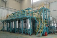 Supercritical Fluid Extraction Plant
