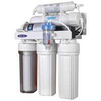 Semi Automatic RO Water Purifier 15 lph
