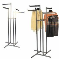 Spinning Rack Display