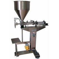 Complete Liquid Filling Machines