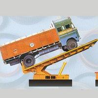 Truck Unloading Conveyor