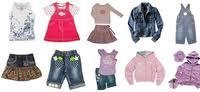 Childrens Clothings