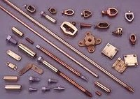 Brass Electrical Earthing Accessories