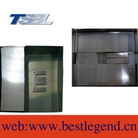 Transformer Lamination Core Steel Sheet