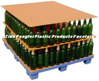 Corrugated PP Layer Pad And Sheet