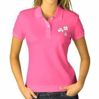 Woman'S Polo T-Shirt
