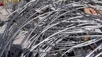Aluminium Wire Scrap
