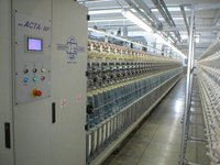 Yarn Machine