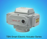BN Electric Actuator