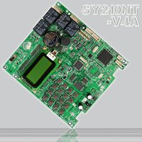 2 Doors Access Controller (Pcb)