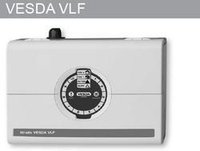 Vlf 250 Detector