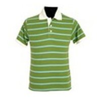 Gents Wear T Shirt Trendy Autostriper Polo