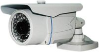 High Resolution CCTV CCD Camera