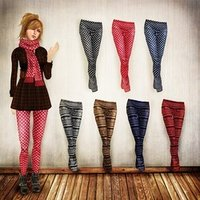 Knitted Stylish Legging