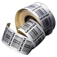 Barcode Printing Sticker