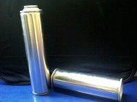 Tinplate Aerosol Paint Cans