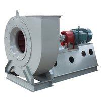 Boiler Centrifugal Blower