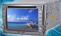 H1 Car DVD Monitor (Hyundai)