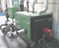 Hot Water Generators