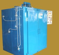 Electrical Conveyor Ovens
