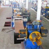 Transformer Lamination Core Cutting Machine
