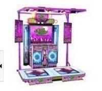 Dancing Game Machines