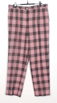 Cotton Comfortable Trouser