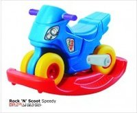 Rock N Scoot Speedy