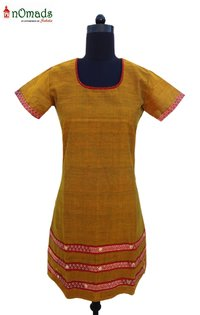 Touch Of Tradition Kurta