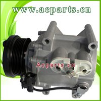 Car Compressor Scroll