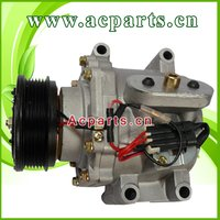 Scroll Car Compressor