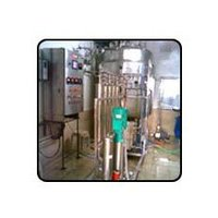 Electrodeionization Plant