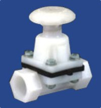 Diaphragm Valve 2mm