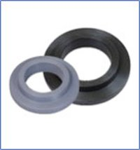 Pipe Fittings - Short Neck Pipe End