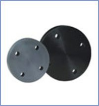 Blind Flange Pipe Fittings