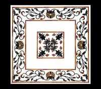 Decorative Square Inlays