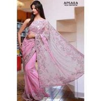 Designer Saree-Ds010