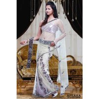Designer Saree-Ds011