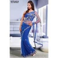 Designer Saree-Ds012