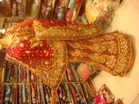 Designer Bridal Lehenga