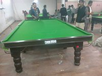 International Billiards Table